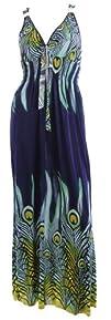 2018 NY Deal Womens Maxi Dress -Various Colors