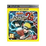 Naruto Shippuden: Ultimate Ninja Storm 2 - Platinum Edition (PS3)