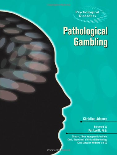Problem and pathological gambling among college students