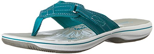 Clarks Women's Breeze Sea Sandal