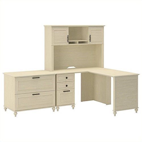 Offer Cheap Kathy Ireland Office By Bush Furniture Volcano Dusk Home Office Collection With