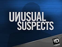 Unusual Suspects Season 5