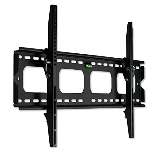 """Mount-It! Ultra-Low Profile Tilting Lcd/Plasma Hd Tv Universal Wall Mount For 32-60"""" Tvs (42 Inch - 70 Inch)"""