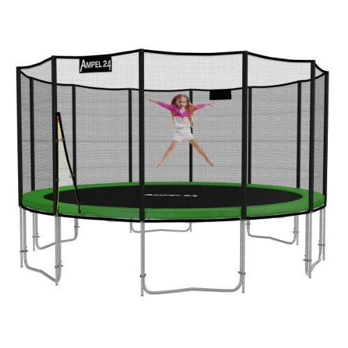 test trampolin f r kinder mit sicherheitsnetz diese produkte bieten maximale sicherheit. Black Bedroom Furniture Sets. Home Design Ideas