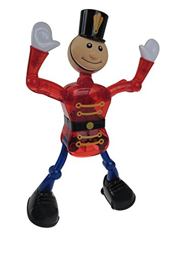California Creations Z Classics Soldier Christopher Windup Toy - 1