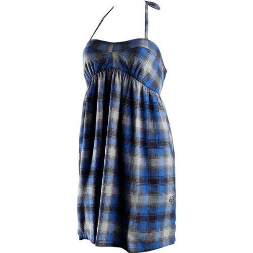 Fox Racing Workforce Girls Fashion Dress - Color: Citadel, Size: X-Large