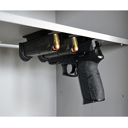 Great Features Of Multi-Mag: Magazine and Gun Mounting Magnet