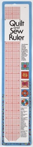 Collins Quilt & Sew Ruler 2