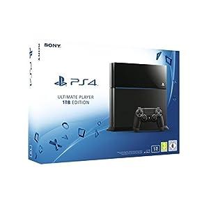 von Sony Plattform: PlayStation 4(107)Neu kaufen:   EUR 419,99 29 Angebote ab EUR 282,81