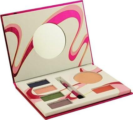 Бритни Спирс использует Look My Way Colour Kit (Тени для век )