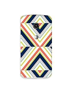 Motorola Moto E2 nkt03 (328) Mobile Case by Leader