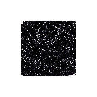 Glitter; 1 Lb. Shaker Jar; Black; no. CK-8920