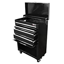 4 Drawer Roller Tool Chest