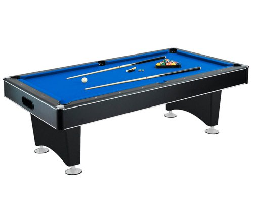 7' Deluxe Pool Table