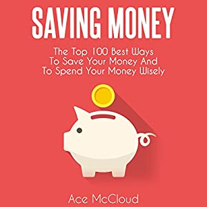 Saving Money Audiobook