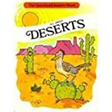All about Deserts (Question & Answer Books (Troll)) (089375966X) by Sanders, John