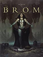 Art of Brom, The
