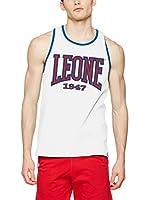 Leone 1947 Camiseta Tirantes Lsm903/S16 (OFF WHITE)