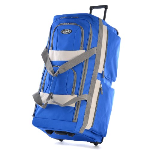 olympia-33-inch-8-pocket-rolling-duffel-royal-blue-one-size