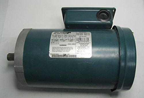 Reliance Electric General Purpose Industrial Motor 2 Hp 1725 Rpm P14H1446J