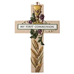 Enesco This is The Day by Gregg Gift 1st Communion Wall decor