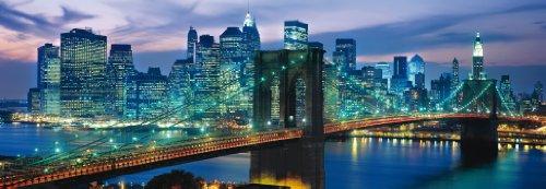 Brooklyn Bridge 1000 Piece Jigsaw Puzzle