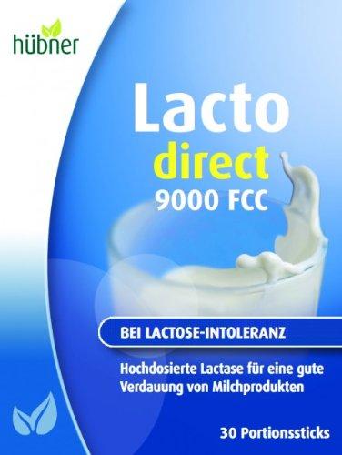 kaufen hübner Lacto Direct Sticks 30St.