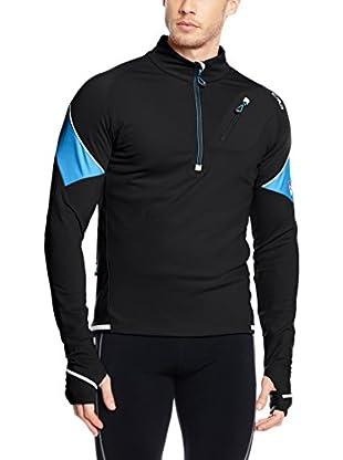 CMP Camiseta Técnica 3C36867 (Negro)