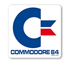 Gadget: Commodore Cup Coaster