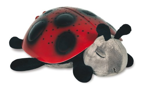 Cloud B Twilight Constellation Night Light Lady Bug by ...