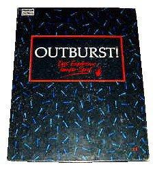 Outburst – Das explosive Tempo-Spiel online bestellen