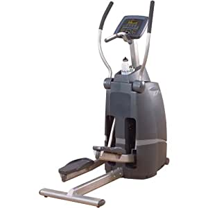 Endurance E7HRC Elliptical Trainer with HR Control