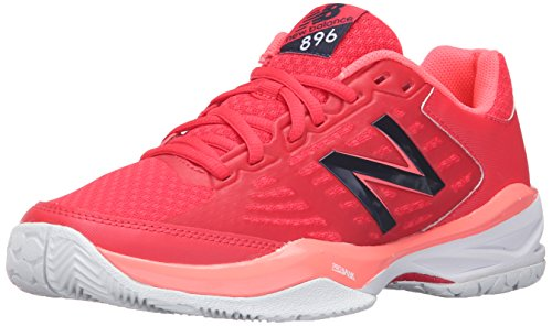 New Balance Women's 896v1 Lightweight Tennis Shoe