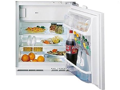 Bauknecht UVI 1341/A+ Réfrigérateur 111 L Blanc
