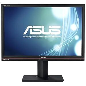 """Asus PA246Q 24"""" LCD Monitor"""