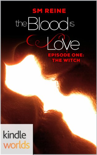 The Vampire Diaries:The Blood is Love: The Witch (#1) (Kindle Worlds Short Story)