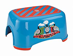 Fisher Price TrackMaster Stepstool