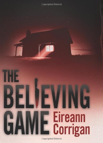 Cover of The Believing Game