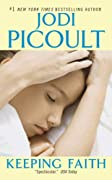 Keeping Faith by Jodi Picoult cover image
