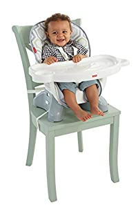 Fisher-Price SpaceSaver High Chair from Fisher-Price