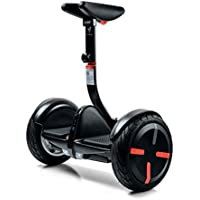Segway miniPRO Smart Self Balancing Personal Transporter + Wearable Rear Light System + $25 Gift Card
