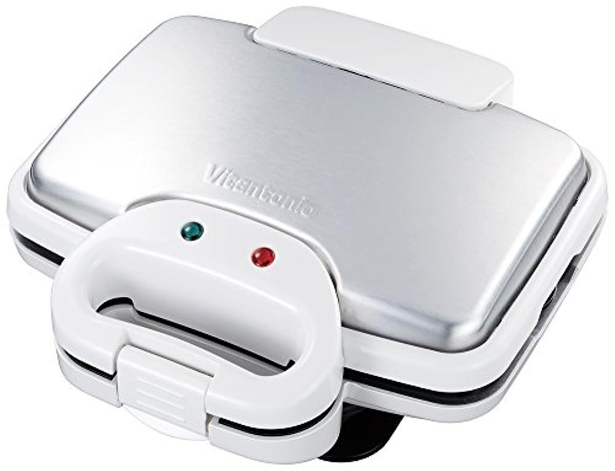 Vitantonio 버라이어티 샌드 베이커 VWH-110-W