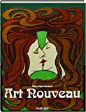 img - for Art Nouveau: Utopia: Reconciling the Irreconcilable book / textbook / text book