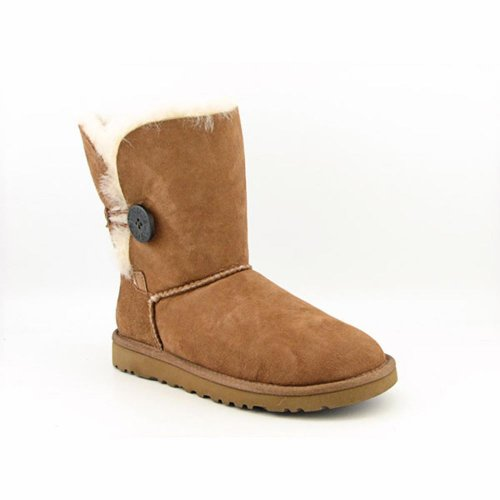UGG Australia Womens Bailey Button Boots.