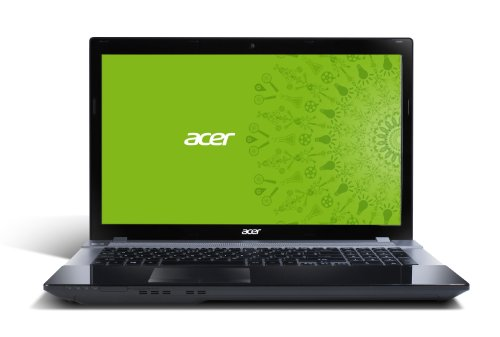 Acer Aspire V3-771G-9441 17.3-Inch Laptop (Nightfall Gray)