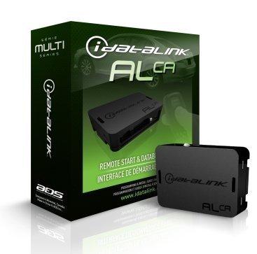 idatalink ACLA Remote start and databus Interfuse