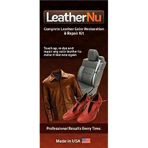 permatex vinyl and leather repair kit instructions