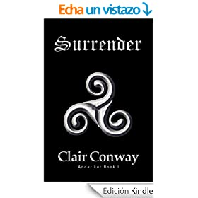 Surrender: Book I Anderiker (English Edition)