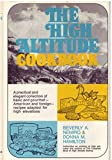 img - for The High Altitude Cookbook book / textbook / text book