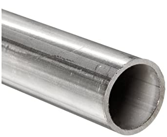 Stainless Steel 304L Welded Round Tubing